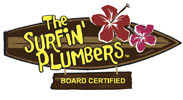Surfin Plumbers