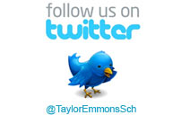 Follow Taylor Emmons Scholarship Fund on Twitter